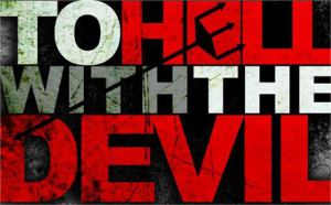 To Hell with the Devil by Jimmy Paragas #5554
