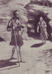 Life of David: I Samuel22:20-23